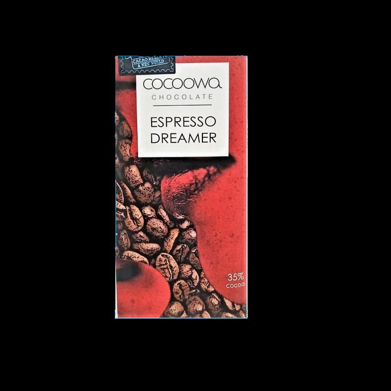 chocolate espresso dreamer