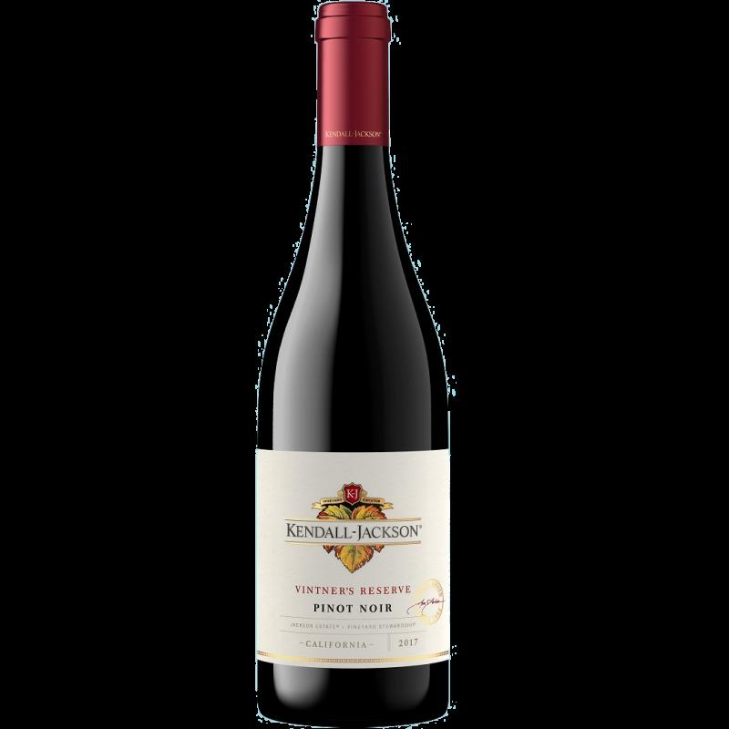 Kendal-Jackson's Vintner's Reserve Pinot Noir 2013